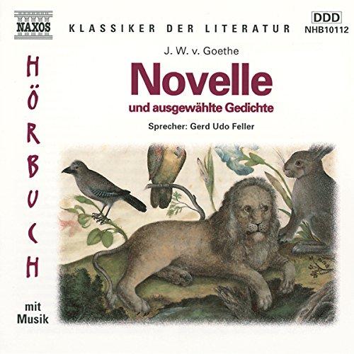 Novelle und ausgewählte Gedichte cover art