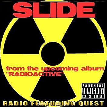 Radiation (feat. Quest) - Single