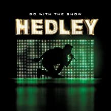 Go With Show: Live by Hedley (2010-11-09)