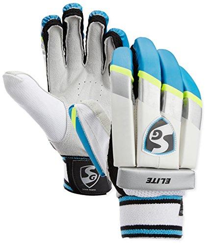 SG Elite Batting Gloves