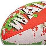 OPTIMUM Tribal Nation Pays de Galles Ballon de Rugby, 4