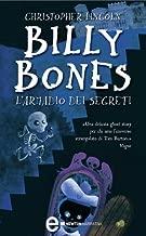 Billy Bones. L'armadio dei segreti