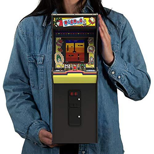 Numskull - Quarter Arcade Dig Dug Arcade Machine (Net)