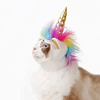 Best unicorn horn for cats Reviews