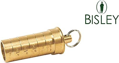 Bisley 12g 12 bore Shotgun Choke Gauge