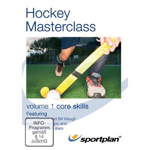 Hockey Masterclass: volume 1 core skills