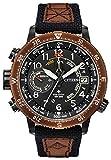 Citizen Promaster Altichron BN5055-05E - Reloj de cuarzo para hombre con correa de cordura negra