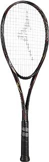 [ミズノ] ソフトテニス ラケット スカッドプロR SCUD PRO-R ジェットブラック 63JTN951 09