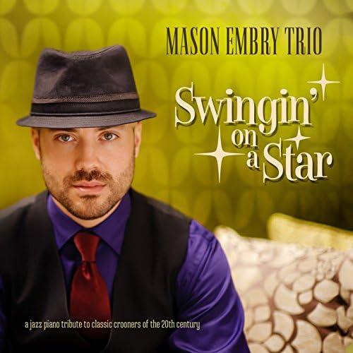 Mason Embry Trio