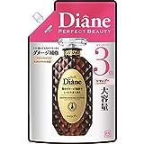 [Amazon限定ブランド]【大容量】シャンプー [ダメージ補修] フローラル&ベリーの香り ダイアンDX エクストラダメージリペア 詰め替え 1000ml