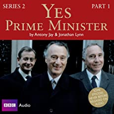 Yes Prime Minister - Series 2 - Part 1