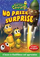 Carlos Caterpillar #3: No Prize Surprise by -