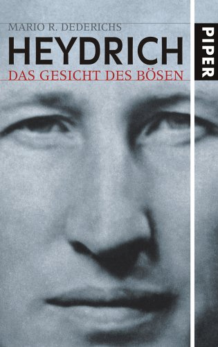 Heydrich: Das Gesicht des Bösen: Heydrich - the Face of Evil