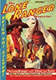 Lone Ranger Magazine - 10/37: Adventure House Presents: