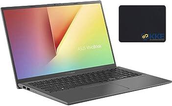 "2020 Newest ASUS Vivobook Laptop, 15.6"" Full HD Screen, AMD Ryzen 3 3200U Processor, 8GB RAM, 128GB SSD, Wi-Fi, Webcam, On..."