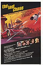 Last Chase POSTER Movie (27 x 40 Inches - 69cm x 102cm) (1981)