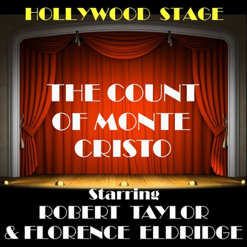 The Count of Monte Cristo  By  cover art