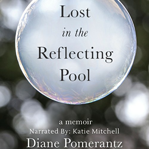 Lost in the Reflecting Pool: A Memoir audiobook cover art