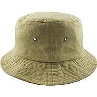 City Hunter Cotton Bucket Hat