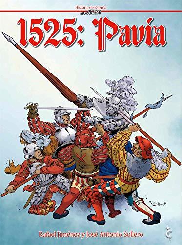 1525: Pavia