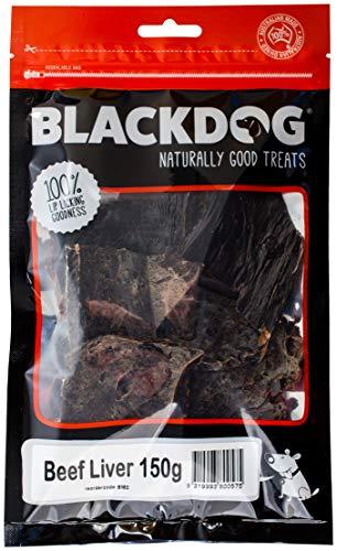 BLACKDOG BEEF LIVER 150G