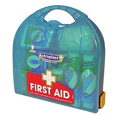 Astroplast Piccolo General Purpose First Aid Kit from Wallace Cameron