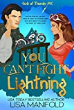 You Can't Fight Lightning: A Paranormal Chick Lit Novel (Kindle Edition)