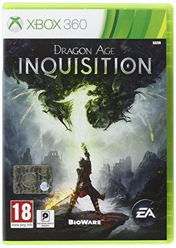 Xbox 360 - Dragon Age Inquisition - [PAL EU - NO NTSC]
