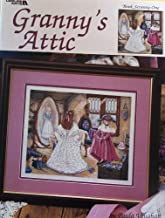 Best the attic cross stitch Reviews