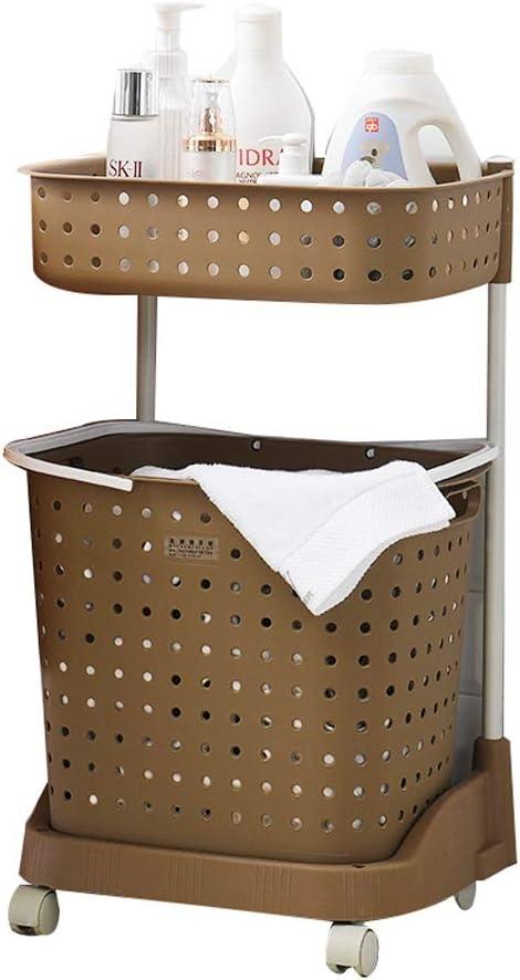 Laundry supreme Bag 2 HXF- Dirty Cl Hamper Storage Basket Bathroom Columbus Mall