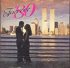 Forever 80's : The Romanic Songs (2 CD)