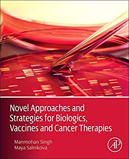 Novel Approaches and Strategies for Biologics, Vaccines and Cancer Therapies