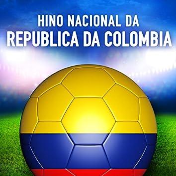 Colômbia: Oh Gloria Inmarcesible (Hino Nacional da República da Colômbia) - Single