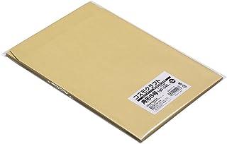 クラフト封筒 角形5号 A5サイズ(大) テープ付 15枚 KCK-5
