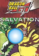 Dragon Ball GT: Salvation - Volume 8