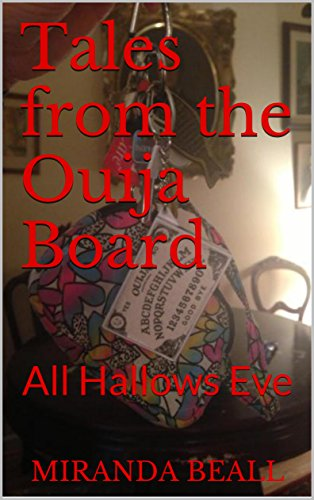 Tales from the Ouija Board: All Hallows Eve (English Edition)