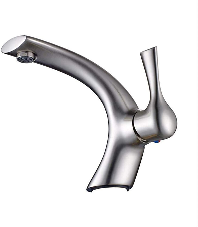 360° redating Faucet Retro Faucet Basin Basin Faucet Hot and Cold Mixed Water Wash Basin Faucet
