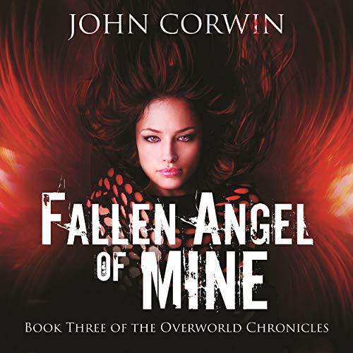Couverture de Fallen Angel of Mine