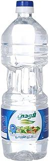 Agro Foody Natural Vinegar, 1 Liter