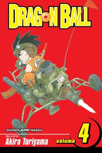 Dragon Ball, Vol. 4: Strongest Under the Heavens (Dragon Ball: Shonen Jump Graphic Novel) (English Edition)