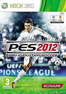 PES 2012 By Konami, Xbox 360