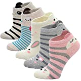 Baby Sock Low Cut Cotton Soft Funny Cute Ankle Socks for Girls and Boys