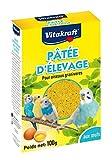 Vitakraft - Pasta de cría de Huevos (100 g)