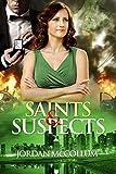 Saints & Suspects (Saints & Spies Book 2)