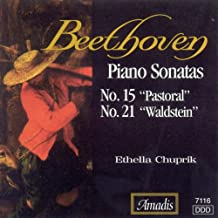 Piano Sonatas 15 & 21