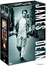 The Complete James Dean Collection: (East of Eden / Giant / Rebel Without a Cause)