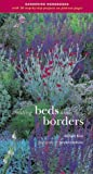 Beds and Borders (Gardening Workbooks)