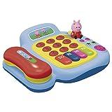 Claudio Reig piano telefono peppa pig (2331) , color/modelo surtido