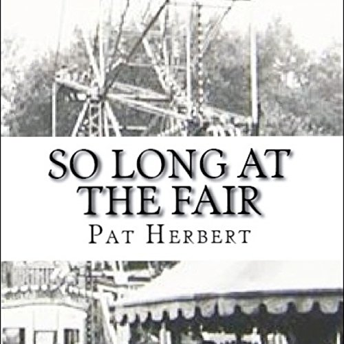 So Long at the Fair cover art