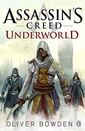 Underworld: Assassin's Creed Book 8 (English Edition)
